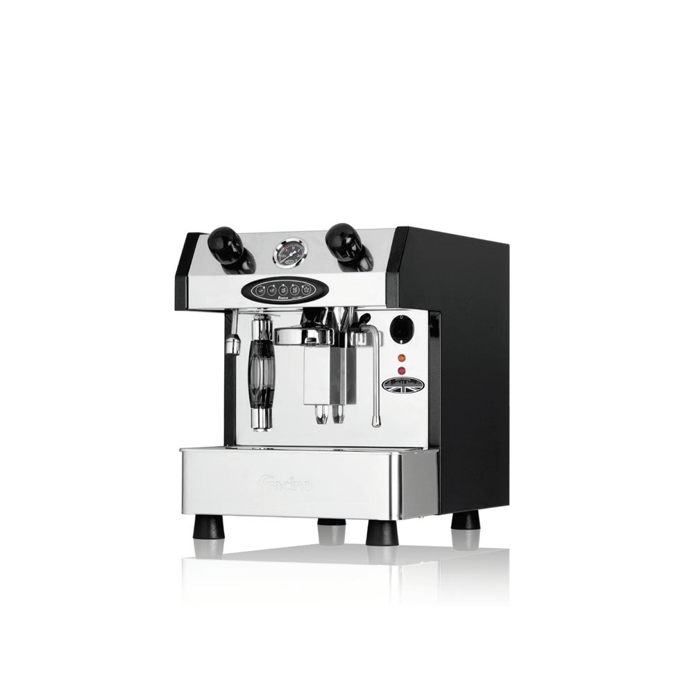 Fracino Little Gem 1 Group Electric Coffee Machine