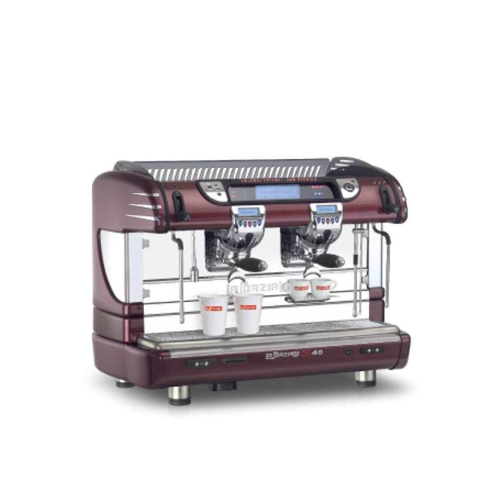 La Spaziale S40 Seletron Take Away 2 Group Coffee Machine