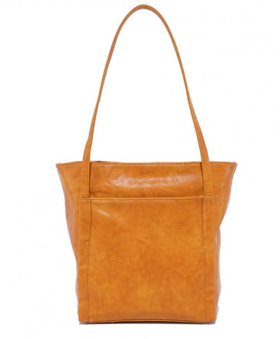 Clean-Lined Tote