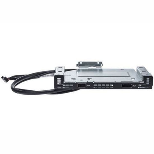 ADAPTADOR DISPLAY PORT USB OPTICAL DRIVE BLANK KIT DL360 HPE GEN10 8SFF - ABD Systems