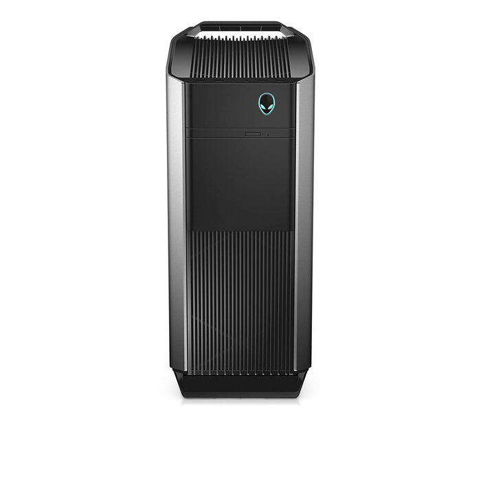 ALIENWARE AURORA R8 GAMING DELL (+MONITOR 25 AW2518H) CORE I7-9700K UP 4.6GHZ ALL 8 CORES OC / 16GB / 256 SSD + 2TB HDD / NVIDIA GEFORCE RTX 2080 8GB / NO DVD / WINDOWS 10 HOME - ABD Systems