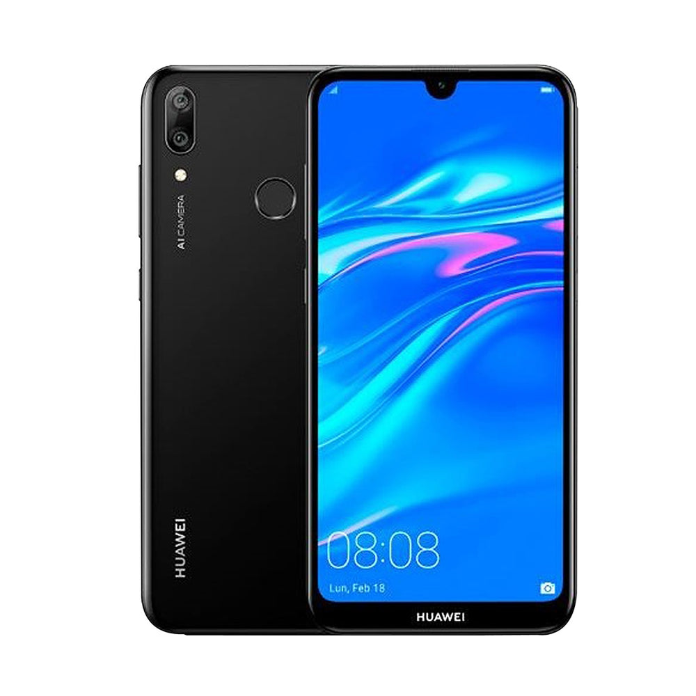 HUAWEI SMARTPHONE HUAWEI Y7 NEGRO 2019 - ABD Systems