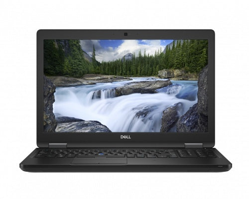 LATITUDE 5590 INTEL CORE I7-8650U A 1.9GHZ, 16GB, 1T HIBRIDO, 15.6 FHD, NO DVD, NEGRO.