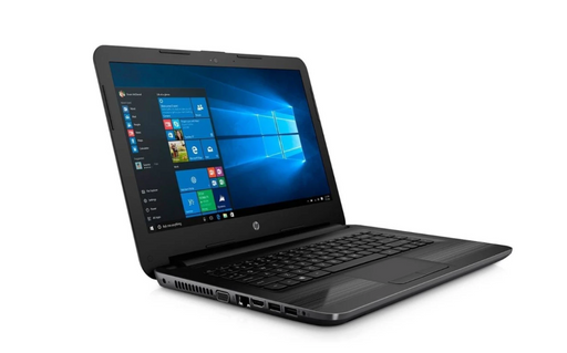 HP 240 G6 CELERON N4100 1.10-2.40 GHZ, 8GB, 1TB, 14 LED HD, NO DVD, WIN 10 HOME, 4 CEL, 1-1-0 - ABD Systems