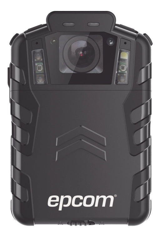 Body Camera para Seguridad, Hasta 32 Megapixeles - ABD Systems