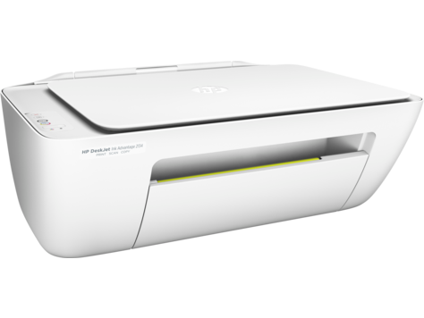 HPS MULTIFUNCIONAL INYECCION A COLOR HP DESKJET INK ADVANTAGE 2134 4HM22A - ABD Systems