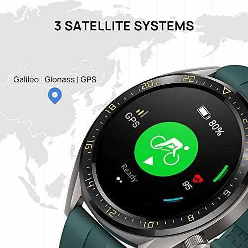 SMARTWHATCH GT ACTIVE HUAWEI