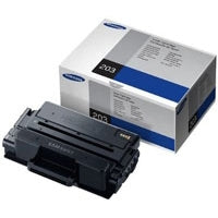 TONER SAMSUNG NEGRO D203L P/ SL-M3320ND SL-M3820D SL-M3820DW SL-M3820ND 4020 4070 / 5000 PAG.