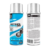 ALCOHOL ISOPROPILICO AEROSOL 250 ML SILIMEX - ABD Systems
