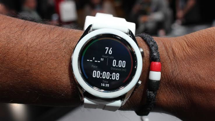 SMART WHATCH GT ELEGANT HUAWEI