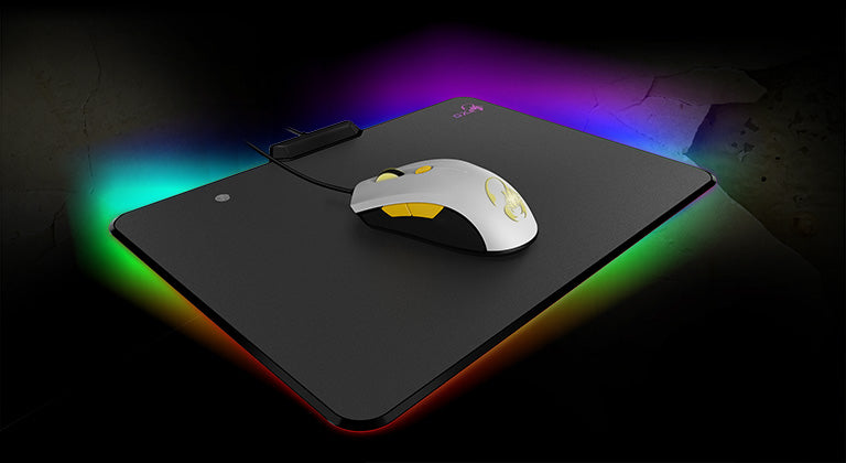 MOUSE PAD GAMING GENIUS GX-P500