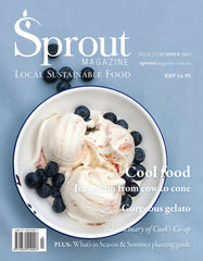 Cool food - Summer 2015