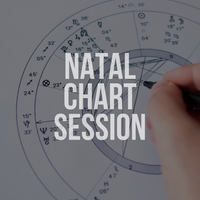 Natal Chart Session