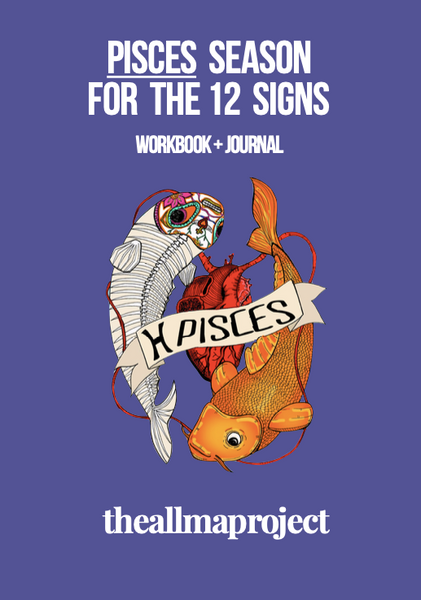 PISCES Season For The 12 Signs (Digital)