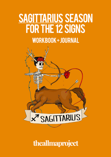 10% OFF PRE-ORDER: - SAGITTARIUS Season for the 12 Signs (Digital)
