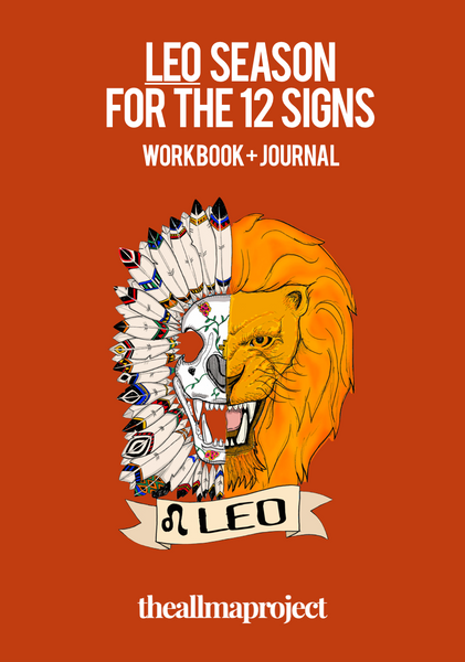 PRE-ORDER: Leo Season For the 12 Signs (Digital)