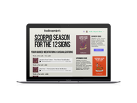 Zodiac Journey: 12 Months VIP Subscription