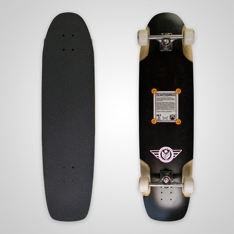 "EARTHWING NLS 37"" SLIM 9.5"""