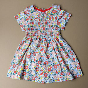 Isabella | Dress | Floral