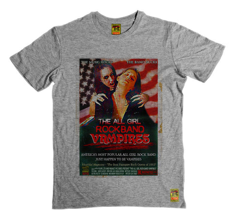 B Movie T Shirts
