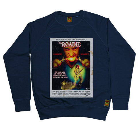B-Movie Sweatshirts