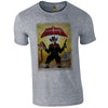 B-Movie 'The Dead Gulch Gunslinger' T-Shirt