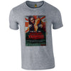 B-Movie 'All Girl Rock Band Vampires' UK T-Shirt