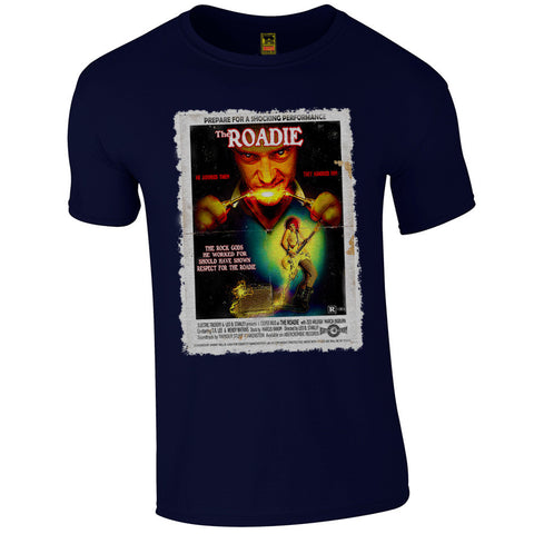 B-Movie 'The Roadie'  T-Shirt