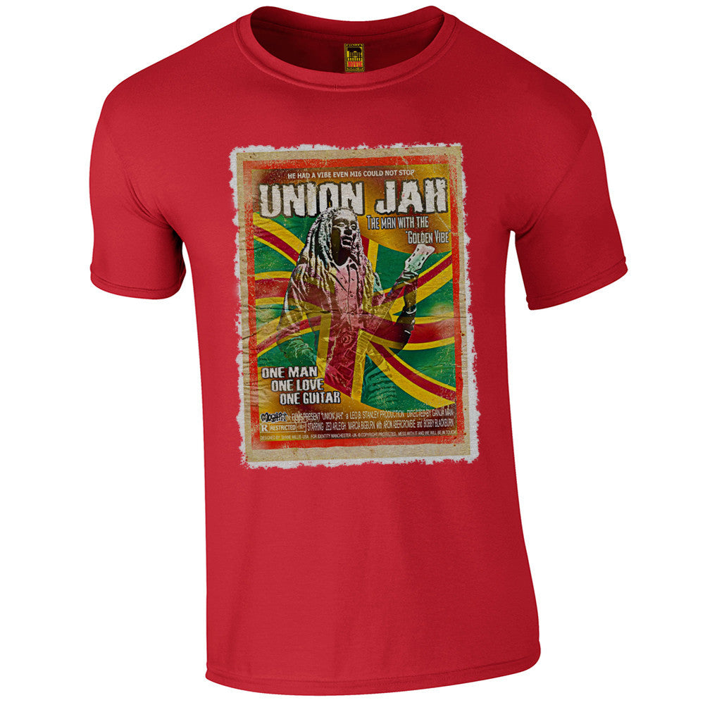B-Movie 'Union Jah' T-Shirt