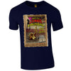 B-Movie 'Meet My Zombie Girlfriend T-Shirt