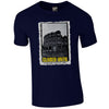 Back in the Day 'The Haçienda - Closed Until Further Notice' T-Shirt