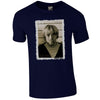 Back in the Day 'Kurt Cobain Face' T-Shirt