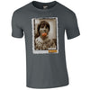 Back in the Day 'Ian Brown - Mister Orange' T-Shirt