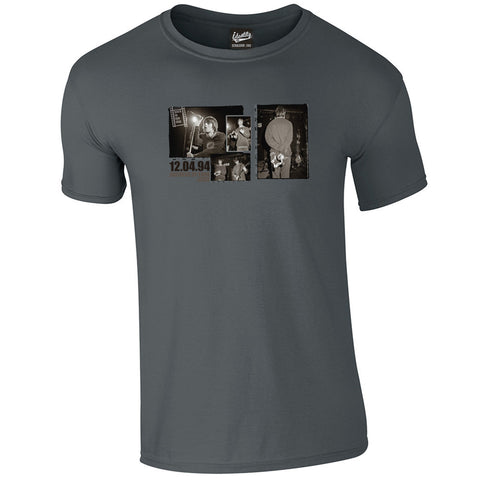 Back in the Day 'Oasis' T-Shirt