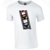 Back in the Day 'Reni Film' T-Shirt