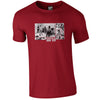 Back in the Day 'Stone Roses Collage' T-Shirt