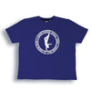 "Northern Soul ""I was born at the right time"" T Shirt from the Identity Big Time Collection - Sizes from 2XL to 6XL"