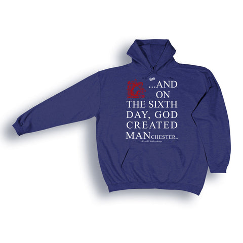 Identity 'On the Sixth Day' Big Time Collection - Sizes from 2XL to 6XL