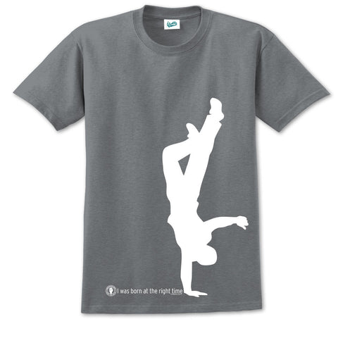 Northern Soul Dancer T-Shirt