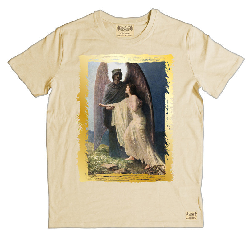 Ikons 'The Great Awakening' T-shirt