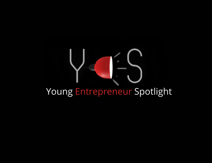 Y.E.S. (Young Entrepreneur Spotlight) Program