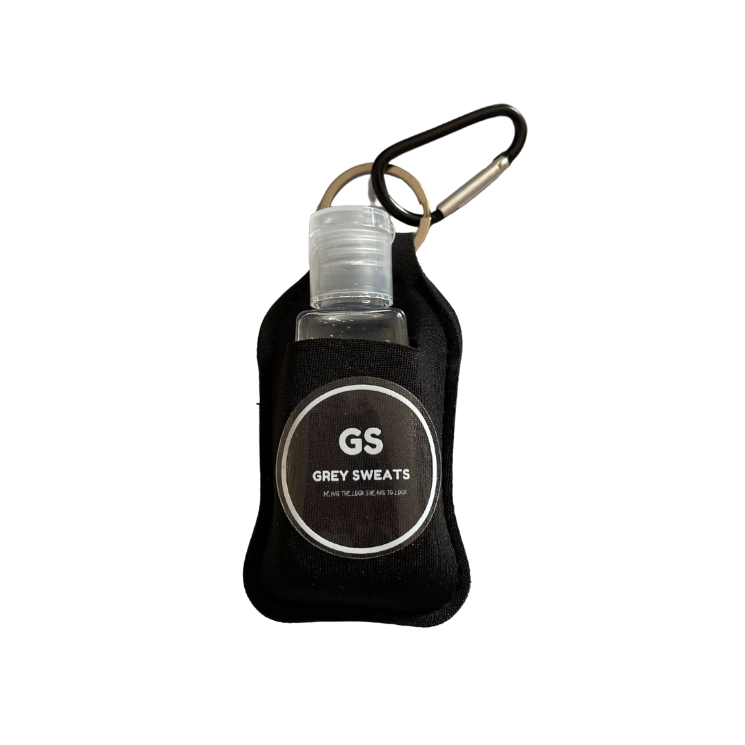 Grey Sweats Hand Sanitizer