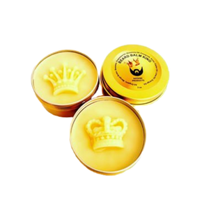 3D Crown Beard Balm