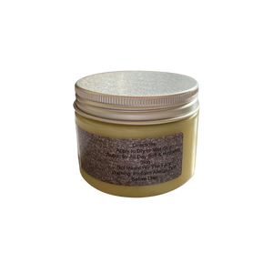 Grey Sweats Body Balm 6oz Jar