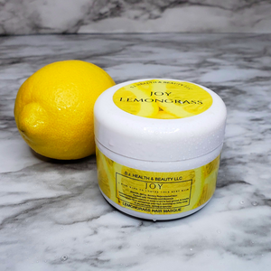 Lemongrass Hair Masque