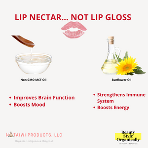 Mellow Lip Nectar