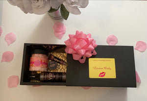Dready Or Knot Gift Box