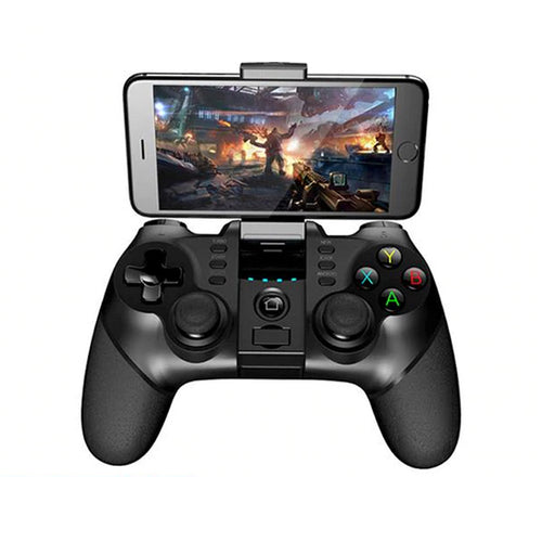 Bluetooth Gamepad Mobile Controller Trigger Joystick For Android Smart Phone, PC & PS3 Console