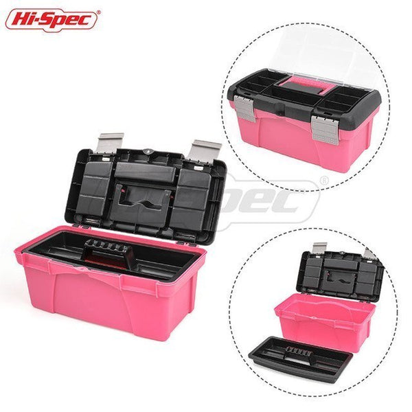 Gorgeus Womens Tool Box