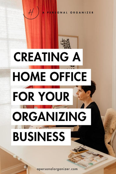 Creating A Home Office For Your Business